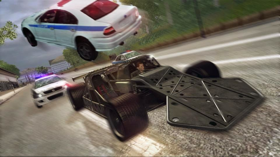 Fast and Furious Showdown PC game crack Download