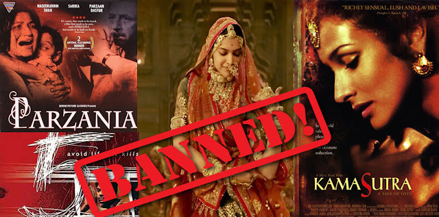 banned movie by censor board