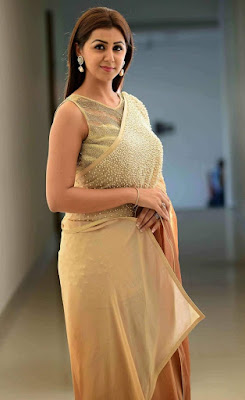 Gorgeous Actress Nikki Galrani Hot Photos