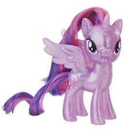 My Little Pony Through the Mirror Twilight Sparkle Brushable Pony
