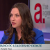 Tanya Granic Allen easily wins first TV debate for PC Party Leader