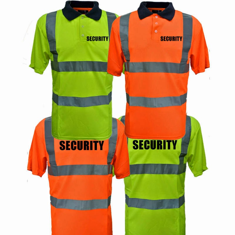 Security Clothing Suppliers