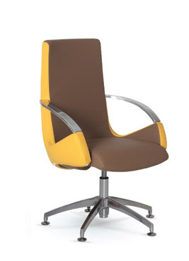 great,ofis koltuğu,misafir koltuğu,bekleme koltuğu,krom metal ayaklı,