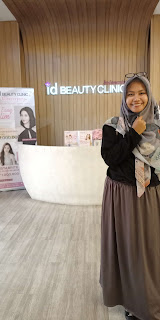 wajah glowing, treatment ID Beauty Clinic, Satin Glow, Cantik Personel Blackpink, Facial ala Korea, Treatment Jakarta