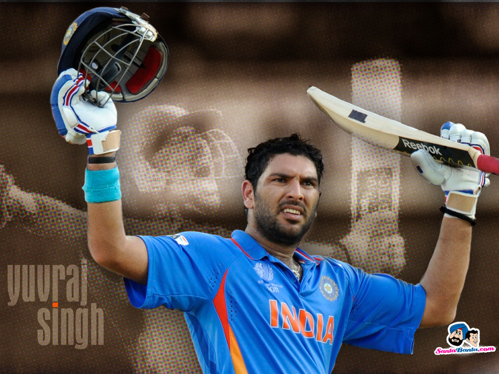 Yuvraj Singh HD Wallpapers, Images, Photos, Pictures | WALLPAPERS LAP