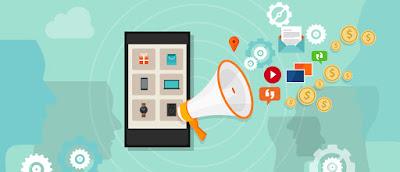 Cara promosi online yang efektif dan paling ampuh