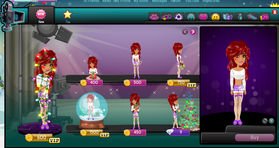 moviestarplanet fame fortune and friends