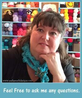Crochet Questions and Techniques Posh Pooch Designs
