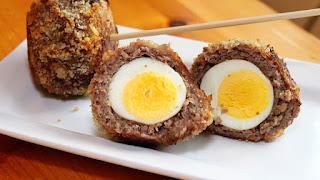 A skót tojás