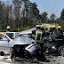 SINISTRALIDADE RODOVIÁRIA -  Ano de 2018  termina com 40 mortes nas estradas da região