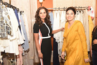 Sania Mirza inaugurates The Label Bazaar  0018.jpg