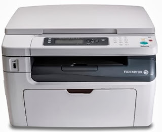 Download Fuji Xerox DocuPrint M215b Windows Xp Printer Driver