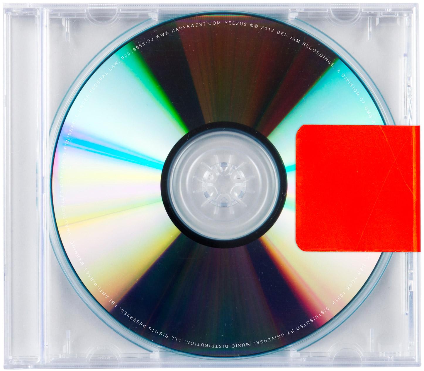 Anti-Pitchfork: Kanye West: Yeezus (Reviewed)