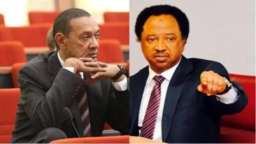 How APC, Presidency Dribble Shehu Sani - Senator Ben Bruce