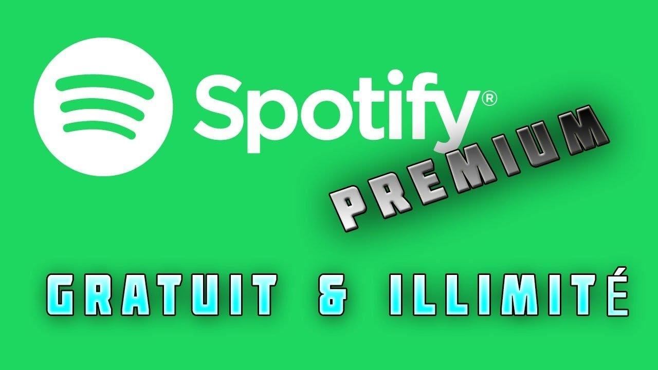 Télécharger Spotify Premium APK Gratuit