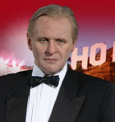 Sir Anthony Hopkins -  Madame Tussauds dalam Paket Tour Hongkong - Enjoy Wisata