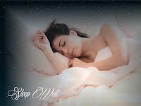 Tips agar dapat tidur nyenyak dimalam hari