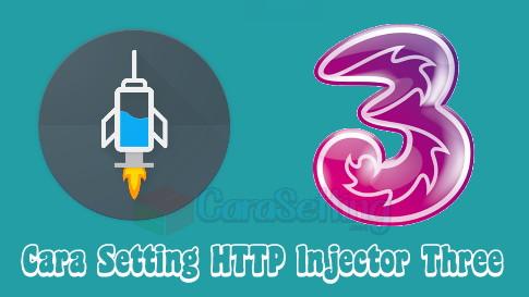 Http Injector Three (Tri 3) Internet Gratis 1
