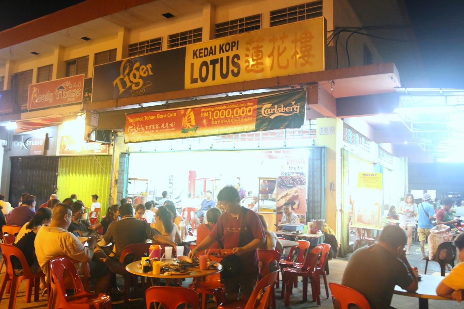 Lotus Lain Nude Photos 14