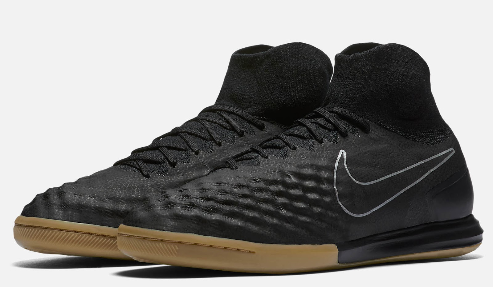 c3b6deb6409e Nike MagistaX Proximo II IC Indoor Soccer Shoes (SeaweedVoltHastaMica Black  Gum Next-Gen Nike MagistaX Proximo II 2016 Boots Released - Footy Headlines  .