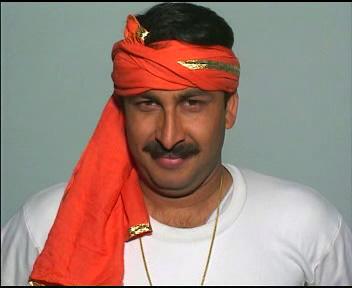 Image result for इमेज ऑफ़ भोजपुरी अभिनेता मनोज तिवारी