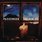 Passenger - Let Her Go - Single Cover