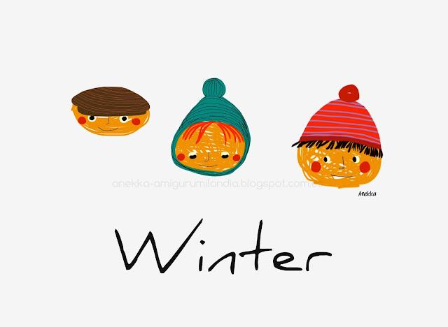 funny winter