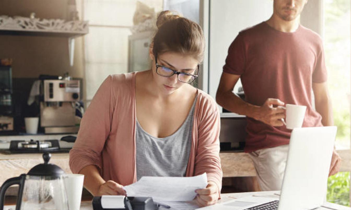 MONEY-SAVING TIPS FOR MILLENNIALS