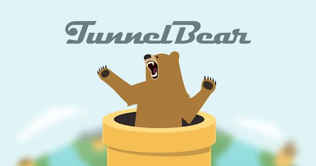 A McAfee anunciou que adquiriu a TunnelBear.