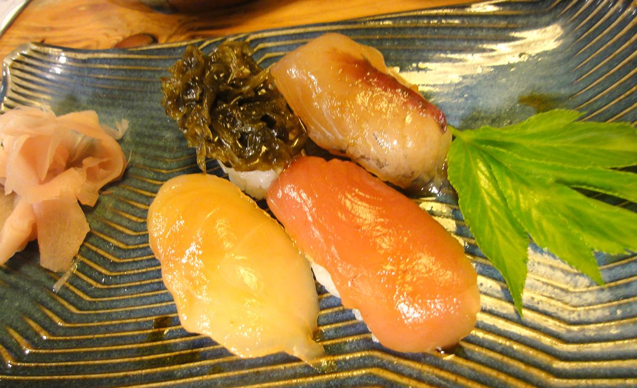 Shimazushi