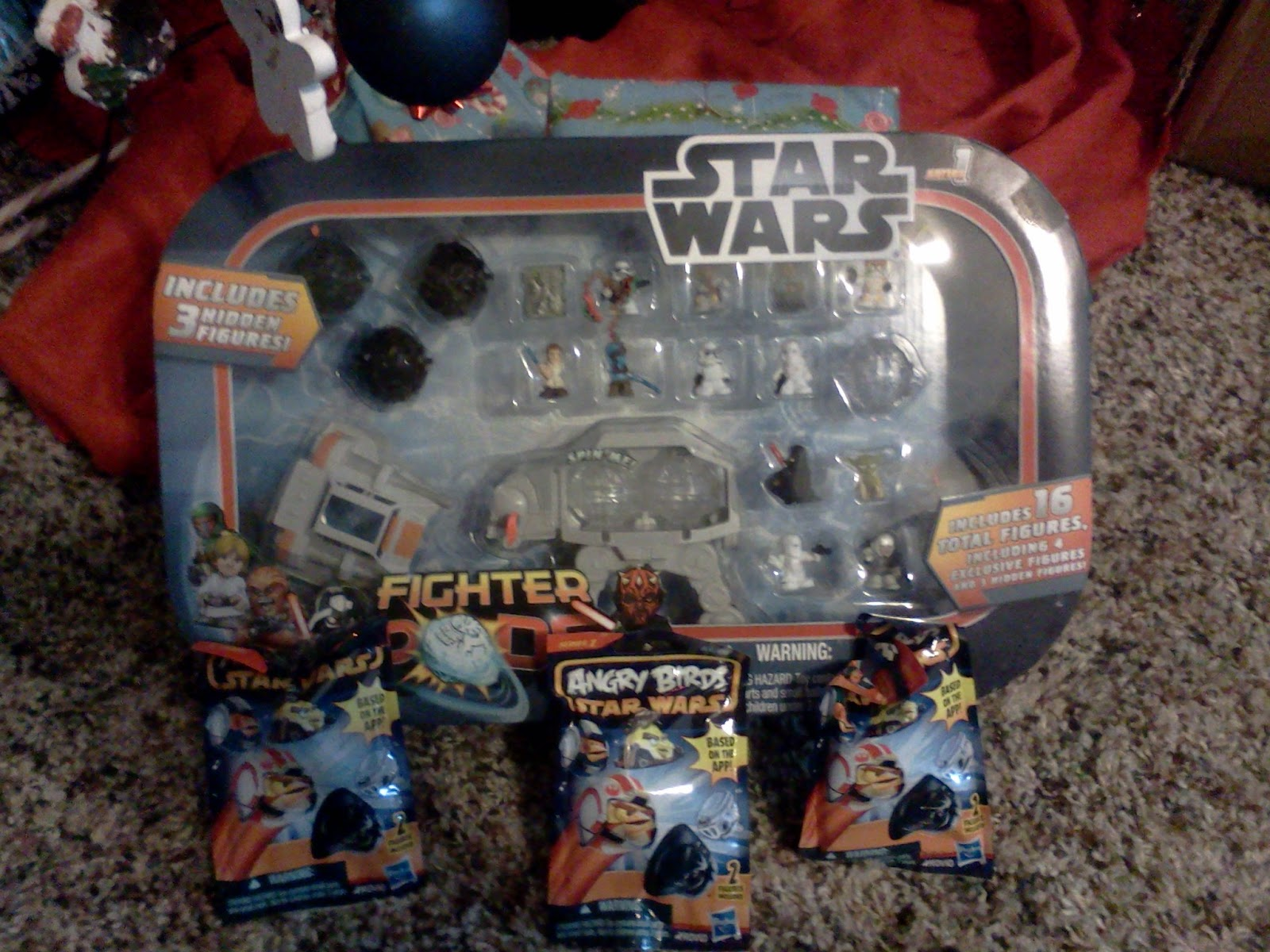 Star Wars Toys Angry Birds Holiday Guide 2012 Mommy Squishy Circuits Teach Electrical Innovation Opus Magnum Micro Heroes Mega Battles Iconic Characters Get A Collectible New Gaming Twist With This Awesome Fighter Pods Pack Use Your To Knock Down