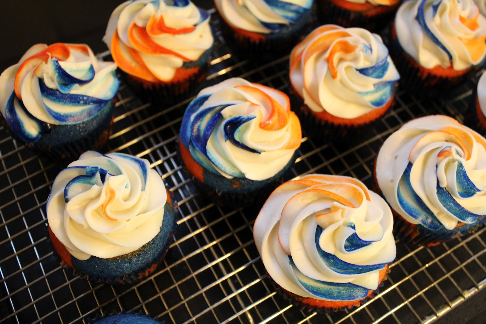 Cool Cupcakes For Kids Cool cupcakes for boys Cool Cupcakes For Boys
