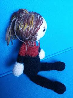 janeway doll
