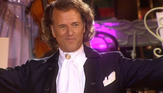 Andre Rieu - The Godfather Main Title Theme (Live in Italy) (HD 1080p) Free Download
