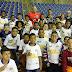"""Alunos do """"Bola Bacana"""" vão à Liga Paulista de Futsal"""