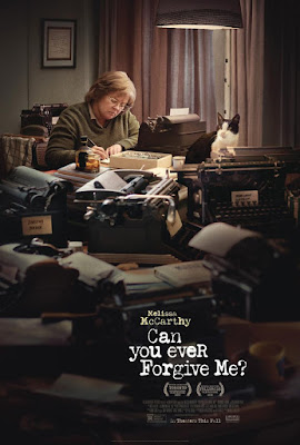 Can You Ever Forgive Me? 2018 DVD R1 NTSC Latino