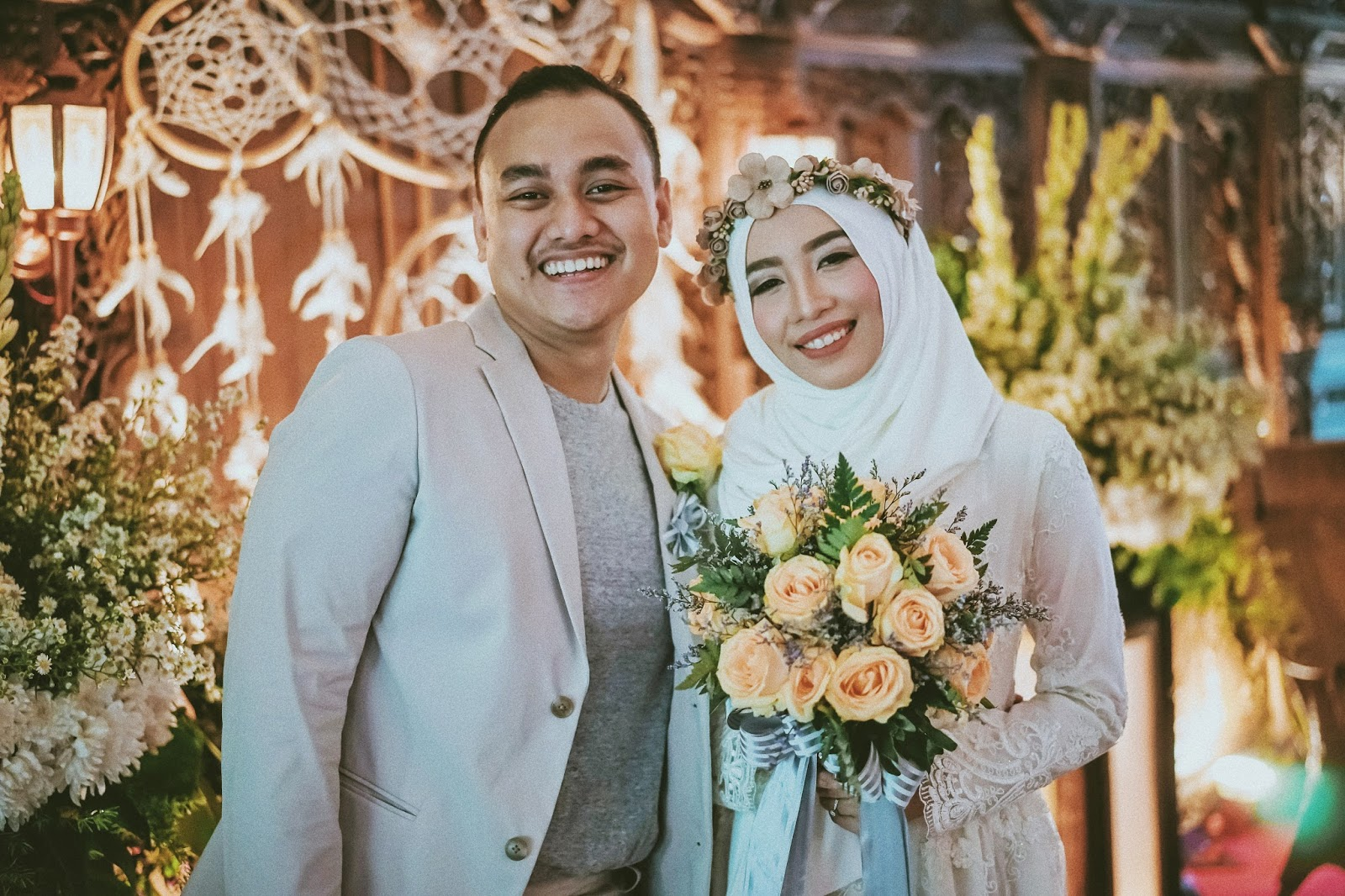 A Letter to My 5 months Husband - Izul Allysa