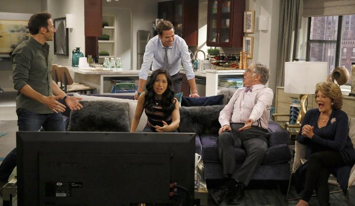 9JKL - Episode 1.06 & 1.09 - Press Release