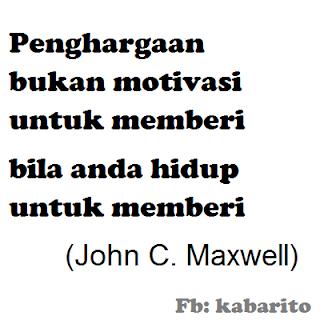 Kata kata Bijak Mutiara Penuh Makna Untuk Motivasi Hidup