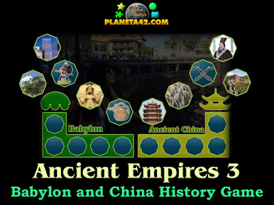 Ancient Empires 3
