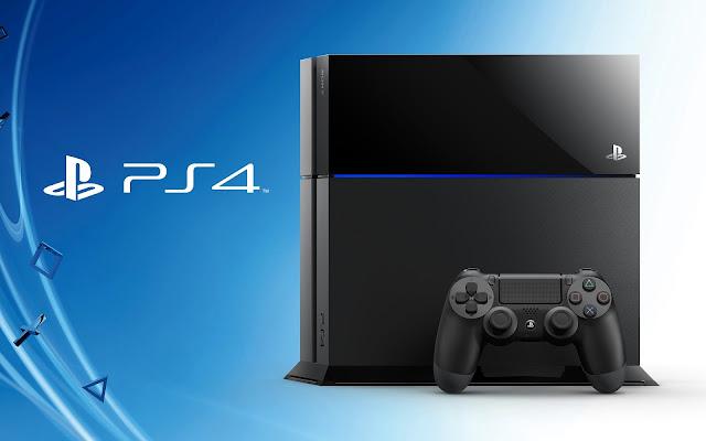 PS4 Update 5.0
