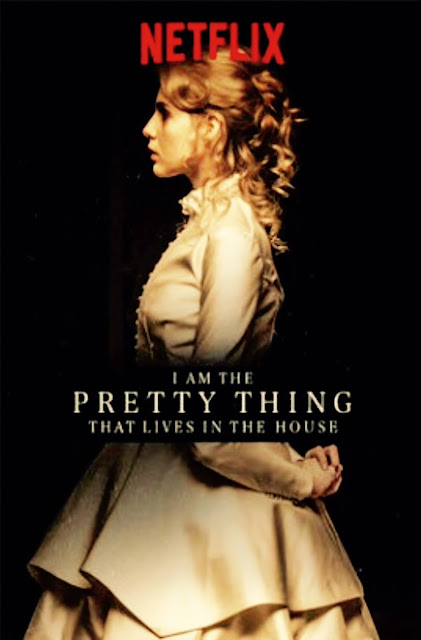 I Am the Pretty Thing That Lives in the House (2016) ταινιες online seires oipeirates greek subs
