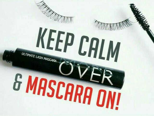 Make Over Ultimate Lash Mascara Merk Maskara Untuk Bulu Mata Pendek - Cara Memilih Maskara Sesuai Jenis Bulu Mata Pendek Tipis Dan Tebal Yang bagus