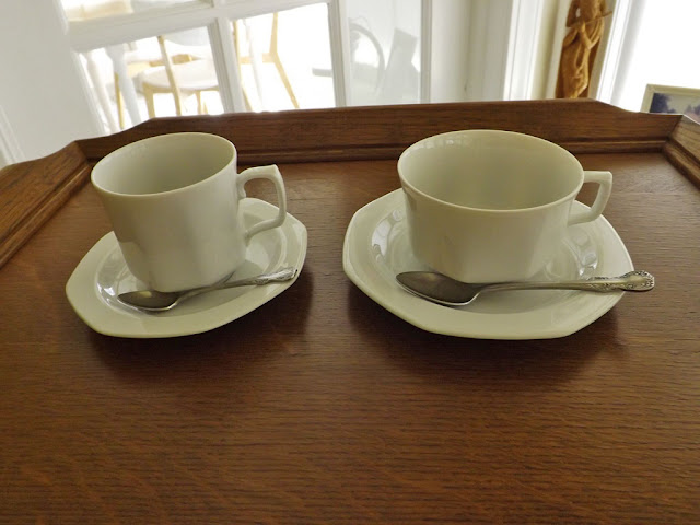 So Here I Like To Point Out You The Visible Differences Between Coffee Tea Cups