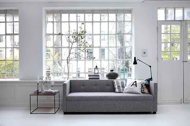 la maison d 39 anna g house doctor 2013. Black Bedroom Furniture Sets. Home Design Ideas