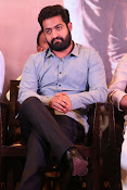 jr ntr photos at janatha garage success meet-thumbnail-15