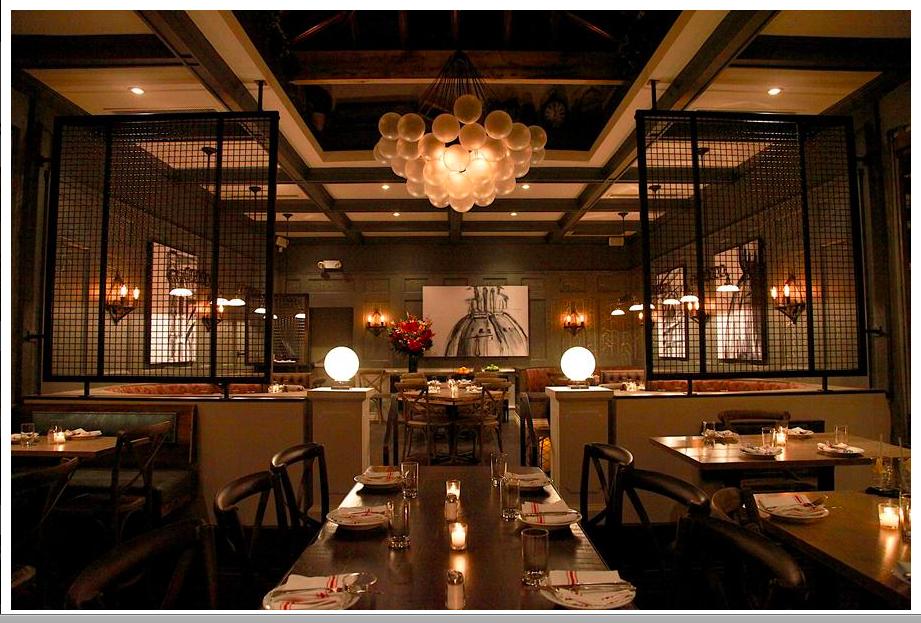 Tapas Nyc Restaurants