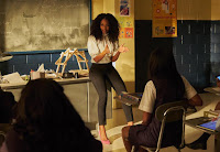 Black Lightning Series Image 8