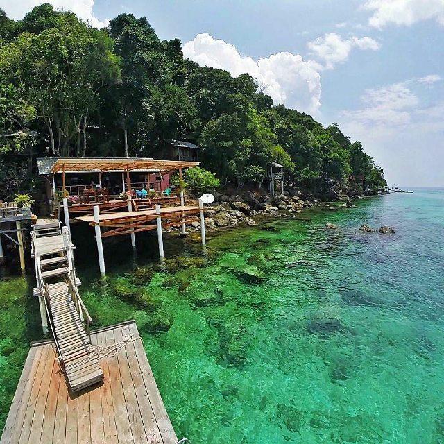 Pantai Iboih, Surga Tersembunyi di Ujung Barat Indonesia