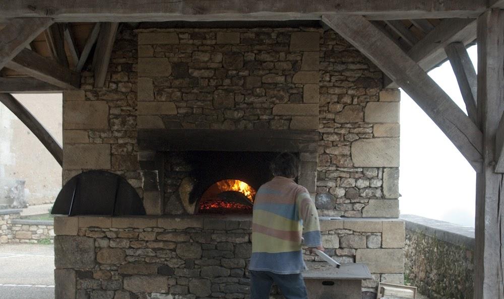 True Brick Ovens French Brick Oven Design
